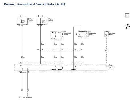 Release Systems Schematics